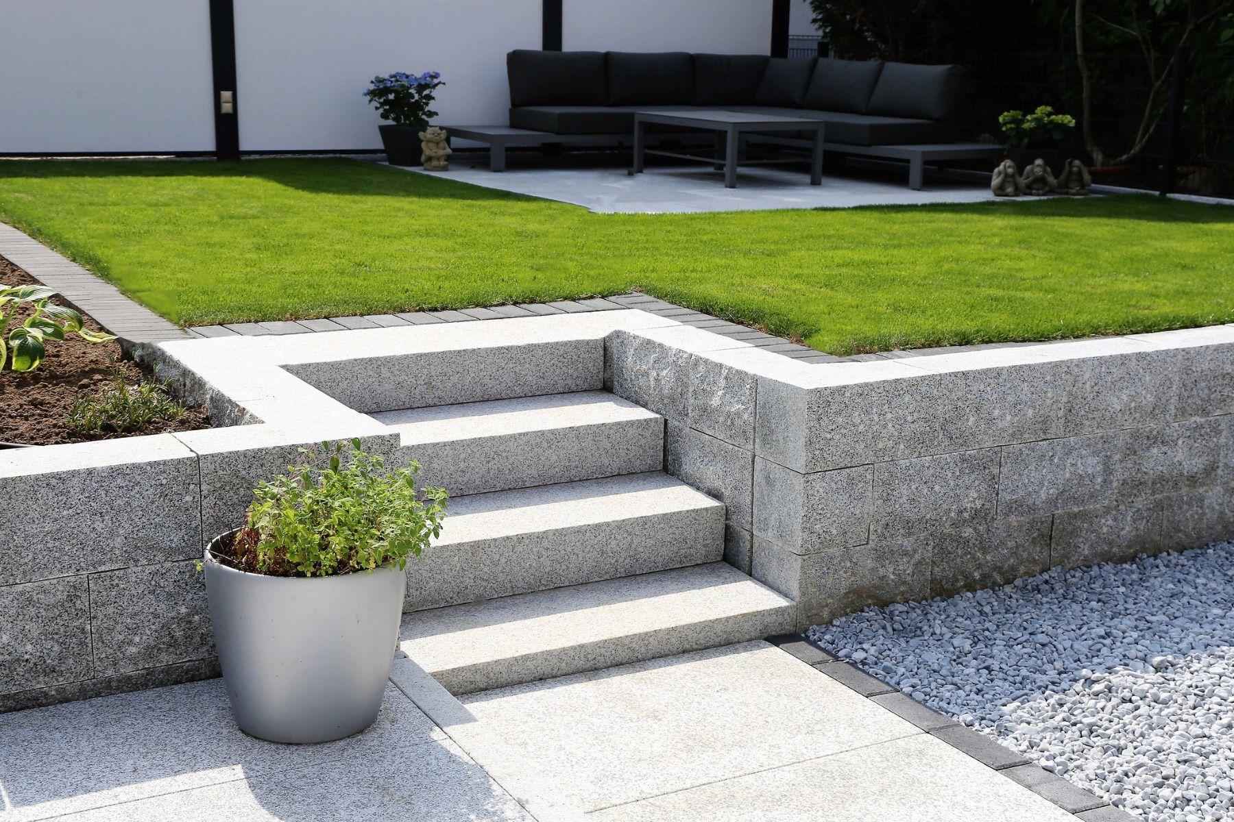 Der moderne Garten trägt jetzt Kunstrasen   Kunstrasen.de